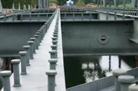 Bridge Deck Under Construction