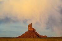 Monument Twilight