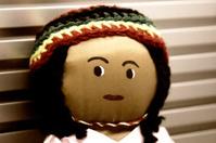 Jamaican doll
