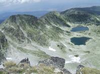 Rilla Mountain, Bulgaria