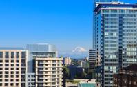 Seattle downtown,
