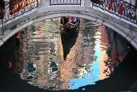 Bridge and Gondola, Venice, Italy