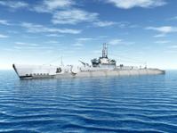 American Submarine