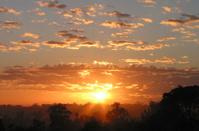 sky - winter sunrise 2