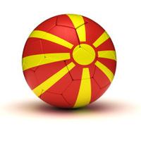Macedonian Football