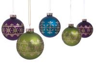 Christmas Balls (XL)