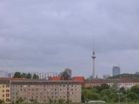 TV Tower Berlin