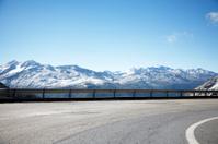 pass strasse - grindelwald - schweiz