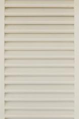 white plastic window background