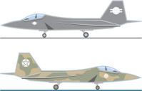 Fighter Jet Airplane