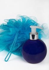 soap shower