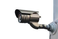 CCTV or surveillance camera