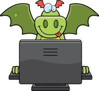Dragon Computer