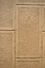 Stone plates tiled floor fragment background