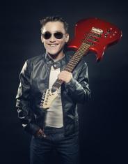 Rock Star Teen