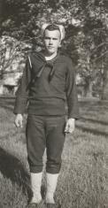 Navy Boy - WW2