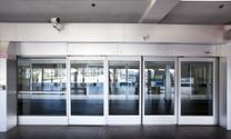 Tram Doors