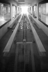 Las Vegas Express Monorail