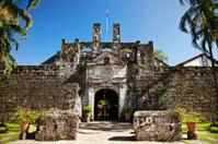 Old San Pedro fort