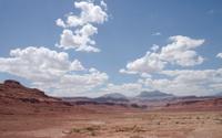 Utah mesas