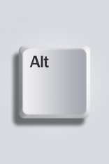 Alt key