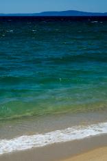 Beach in Alentejo