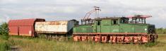 alte Grubenbahn