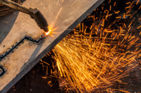 Oxygen-Acetylene Welding - Cutting