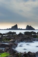 Mitsuishi Rocks