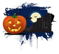 urban halloween