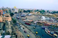bangalore city scape