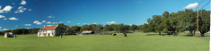 Hill Country Panorama