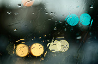 Wet Lights