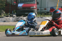 Kart-race