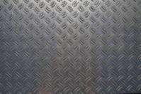 Old hi-res metal treads - metallic texture pattern