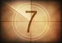 Countdown Seven