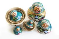 Matryoshka - Russian Nesting Dolls