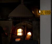 Glass Making in Murano - Italy
