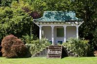 Old victorian pagoda 01