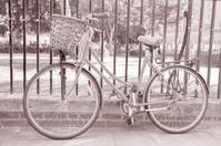 Bike in Cambridge