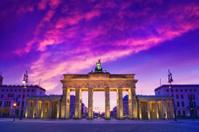 Dawn of Berlin