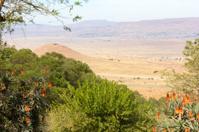 Isandlwana in KwaZulu-Natal, South Africa
