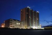 Hotel Resort on the Beach