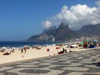 Calçadão de Ipanema, Rio de Janeiro