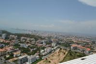 Pattaya Top View