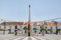 Vila Real de Santo Antonio, Portugal