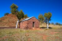 Barrow Creek Telegraph Station,  Barrow Creek, Northern Territor