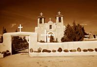 Church San Francis de Assisi