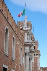 Arsenale, Venice, Italy