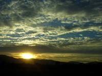 Sob o céu de Toscana, Itália